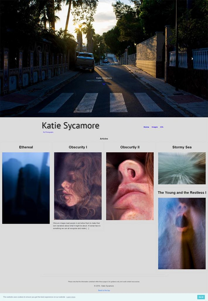 katiesycamore.com