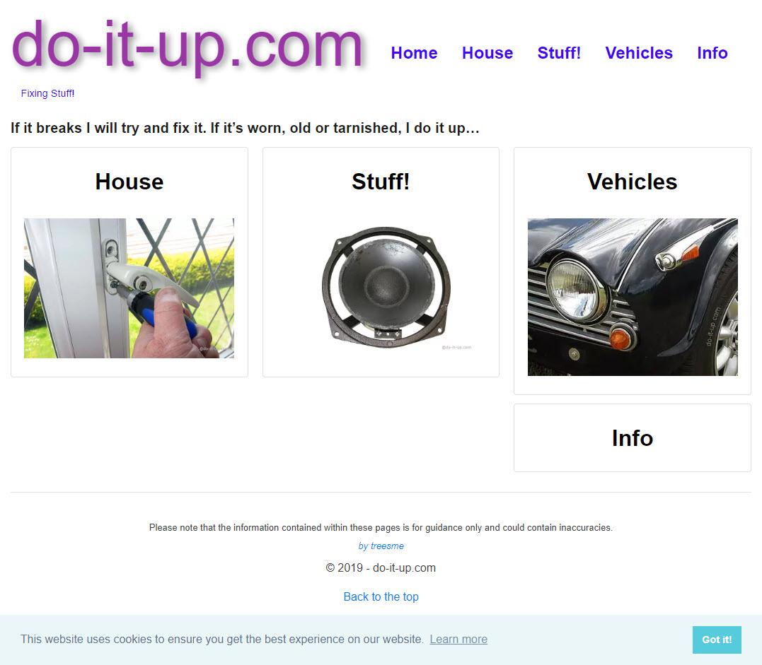 do-it-up.com