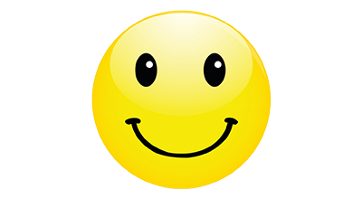 Smiley (Large)
